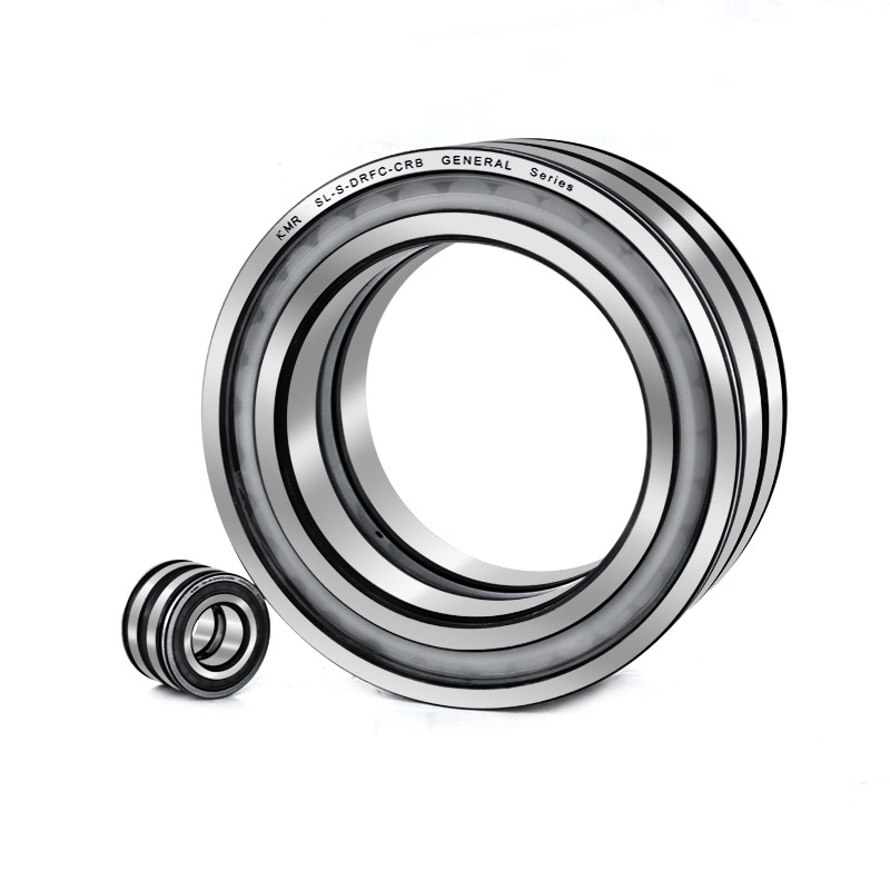 BUNTING BEARINGS NN040604  Plain Bearings
