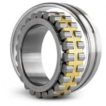 45 mm x 58 mm x 7 mm  SKF W 61809-2Z deep groove ball bearings