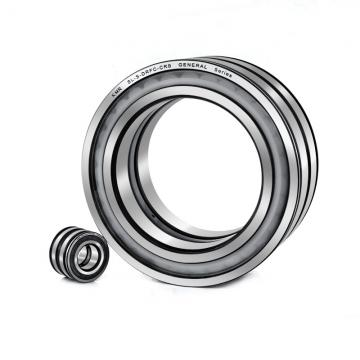 190 mm x 260 mm x 69 mm  KOYO DC4938VW cylindrical roller bearings