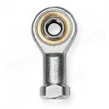 BUNTING BEARINGS NF040606  Plain Bearings