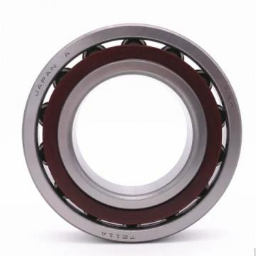 Toyana NU20/500 cylindrical roller bearings