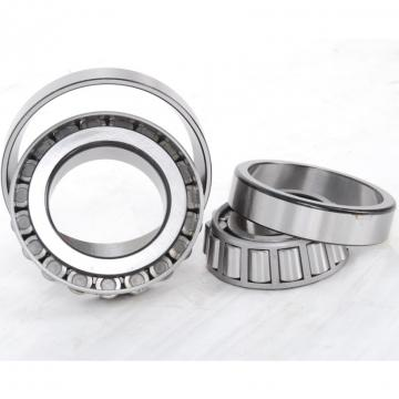 AURORA GEWZ020ES  Plain Bearings