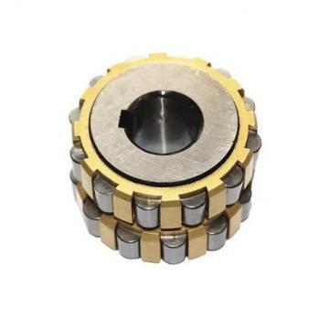 85 mm x 130 mm x 22 mm  SKF S7017 CB/P4A angular contact ball bearings