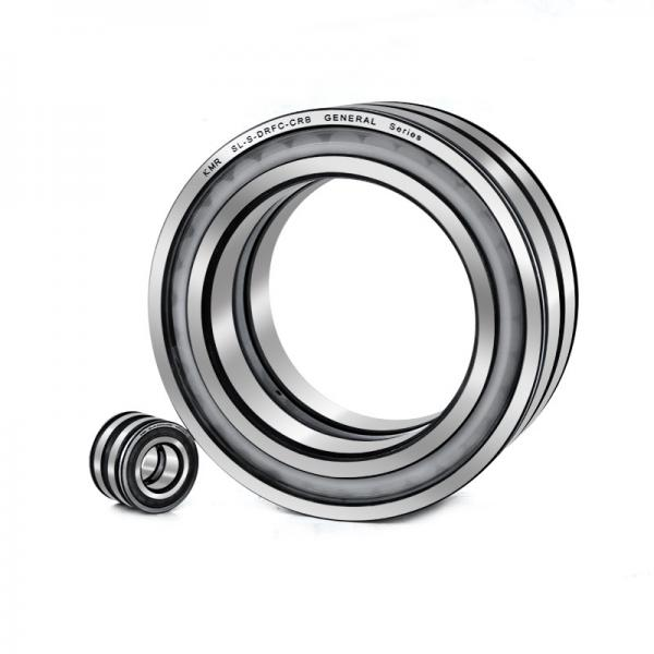 110 mm x 200 mm x 38 mm  NTN 7222B angular contact ball bearings #3 image