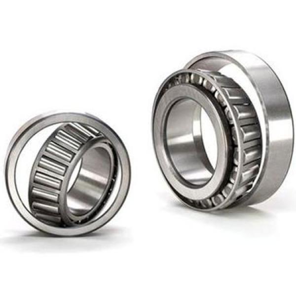 220 mm x 460 mm x 88 mm  KOYO NJ344 cylindrical roller bearings #1 image