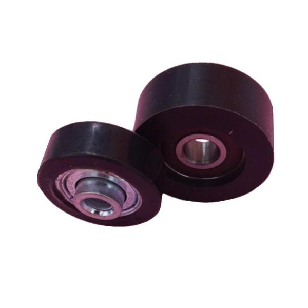 220 mm x 460 mm x 88 mm  KOYO NJ344 cylindrical roller bearings #2 image