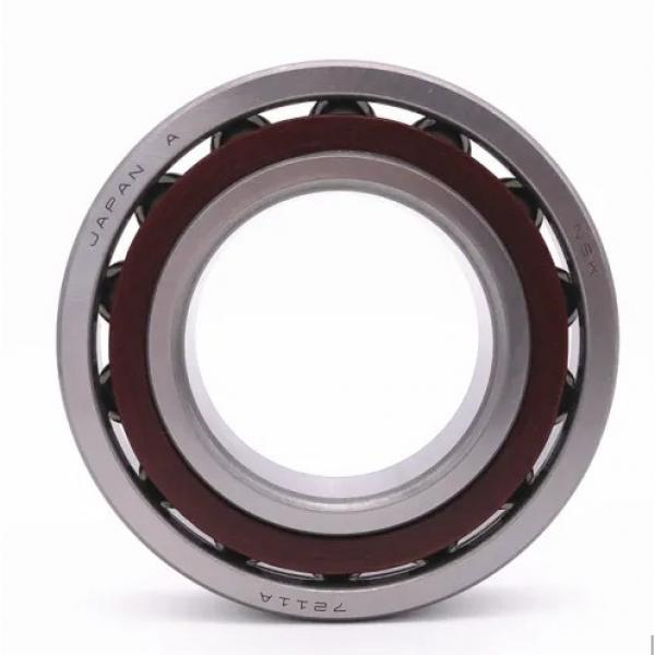 Toyana 30307 A tapered roller bearings #2 image