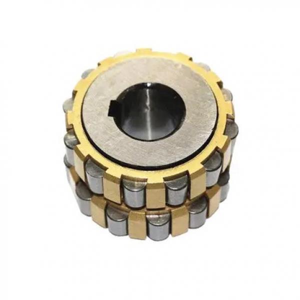 110 mm x 240 mm x 50 mm  NTN 6322 deep groove ball bearings #3 image